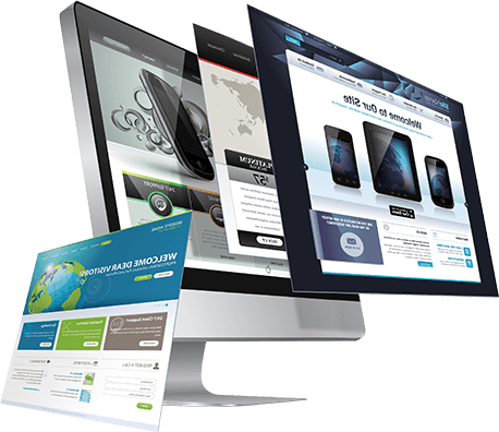 Website Development And Graphic Design