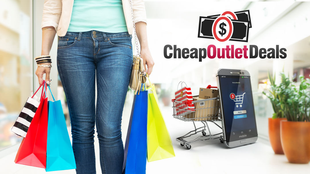 cheapoutlet google+ banner example