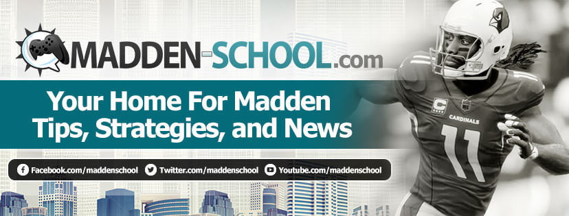 madden facebook cover design example