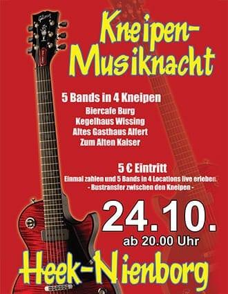 concert example flyer