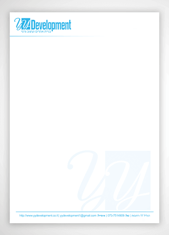 Letterhead examples yydevelopment letterhead examples thecheapjerseys Image collections