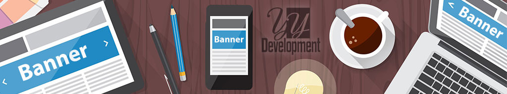 HTML5 Banners Design