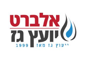gas consultant logo design