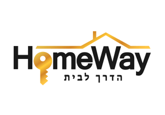 Logo Design For Home Way