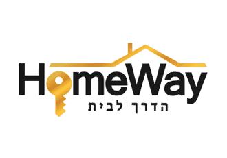 Homeway Logo Example