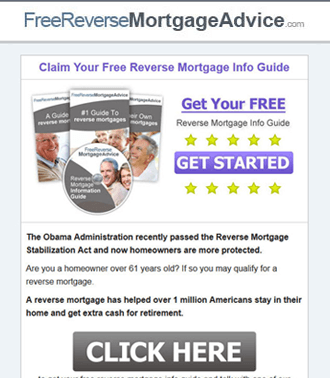 Newsletter Example For FreereverseMortgageAdvice