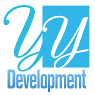 YYDevelopment main profile image design