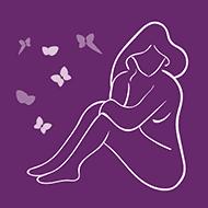 profile image design for alona