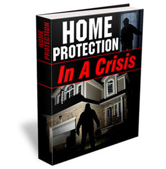 protect your home ebook cover design