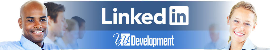 Linkedin Banner Design
