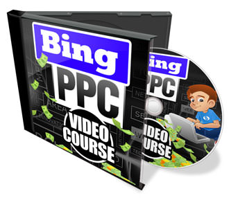 bing course cd design