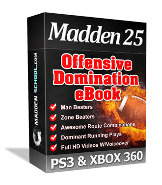 Madden 25 tips software example
