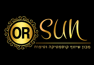 tanning salon logo example