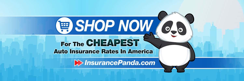 Car Insurance Twitter Banner Design