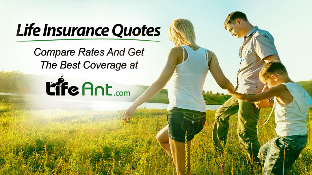 Life Insurance Google Plus Banner Design