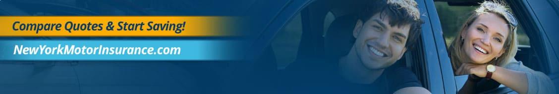 Auto Insurance Linedin Banner Example