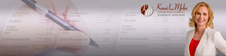 Accountant Linkedin Banner Design