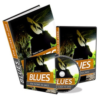 Blues Multi Products Example