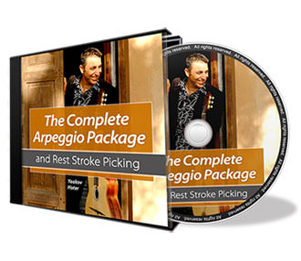 Guitar Lessons DISK Example