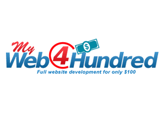 Logo Example For Web Development Company