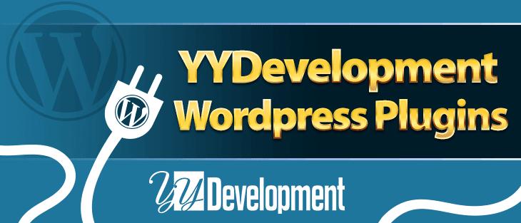 YYDevelopment WordPress Plugins Development
