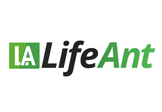 Life Ant Life Insurance Example For Logo