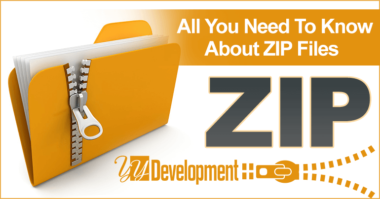 Tutorial For Zip Files