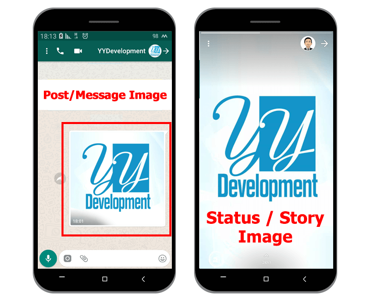 Whatsapp Story And Post Images