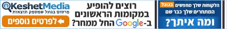 Google SEO Banners 468x60