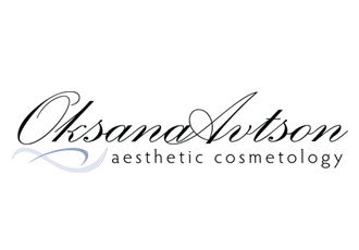 Cosmetology Logo Example